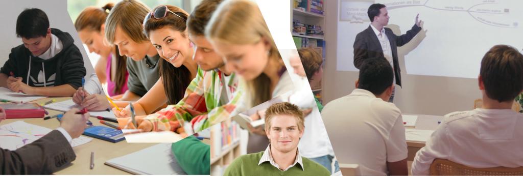 Lerntechniken für Studenten